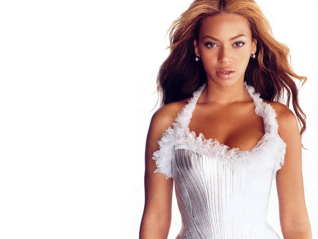 Wallpaper (1) by Beyonce Knowles